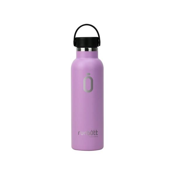 Runbott- Botella termo Runbott de revestimiento cerámico
