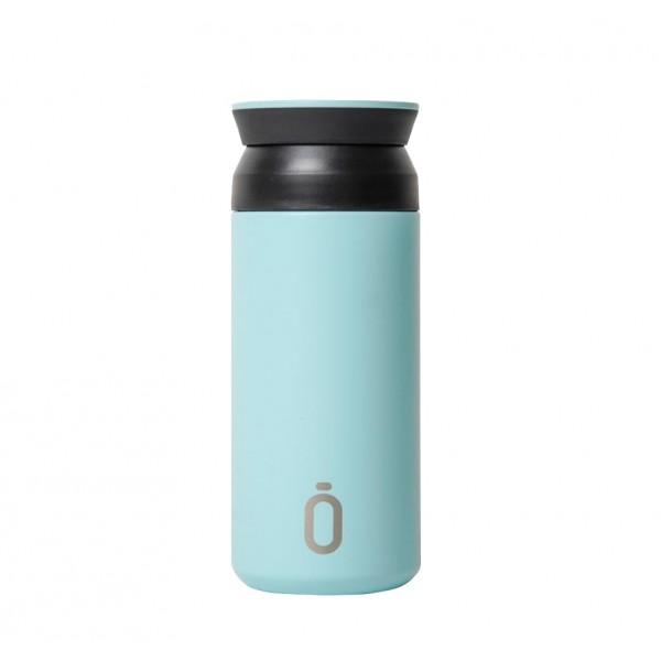 RUNBOTT COFFEE-Vaso Térmico en acero inoxidable 304 con interior cerámico