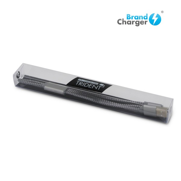 TRIDENT - Cable de carga que sirve para  99% de los celulares en el mundo. Cuenta con tres tipos de entrada USB  (Micro