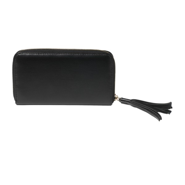 POMPADOUR NOIR - Lady wallet - Cacharel - CEL310