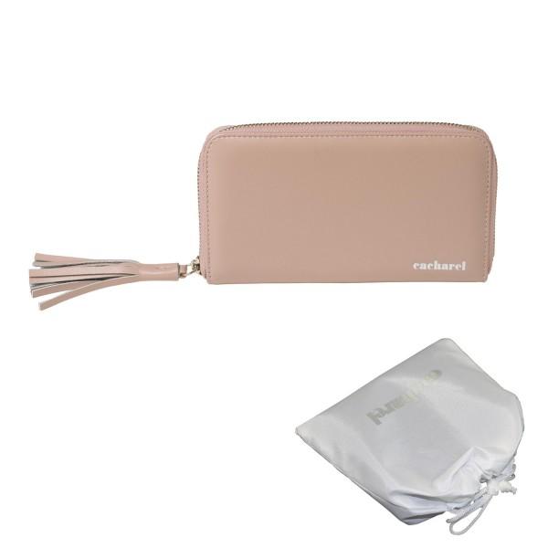 POMPADOUR ROSE - Lady purse - Cacharel - CEL323